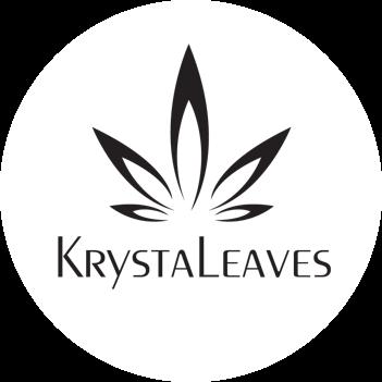 krystal-leaves